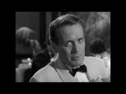 "DANGER MAN: ""POSITION OF TRUST"" Patrick McGoohan. 10-23-1960. (HD HQ 1980p)"