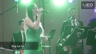 Neo Music Production - Hong Kong Wedding Live Pop Jazz Band at Kerry Hotel