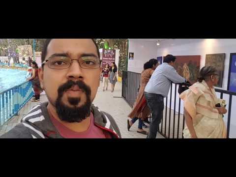 Sanskruti Art Festival Thane - 2018