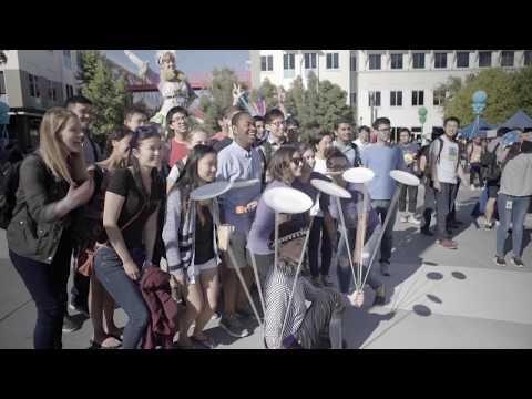 Interns, Students and University Graduates at Facebook