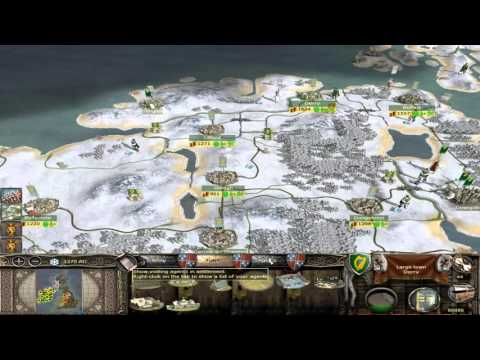 "Let`s Play Medieval 2 Total War: Rule Britannia ""Saor Éire"" #12"