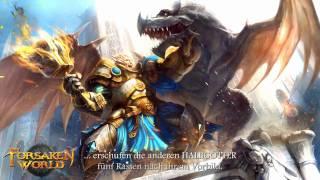 Forsaken World: der deutsche Trailer des Fantasy-MMORPGs