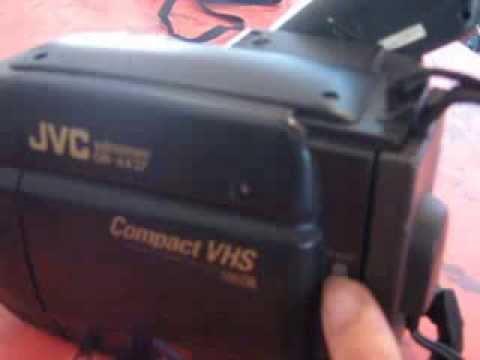 JVC GR-D720EK Manuals