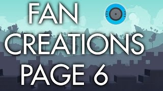VOD: Looking at YOUR Creations! 🙃 (page 6) | Scrap Mechanic LIVE