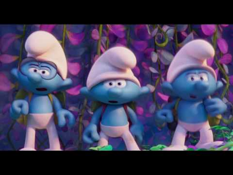 SMURFS: The Lost Village - Official Trailer