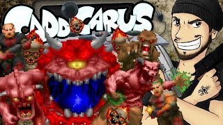 vuclip DOOM PS1 - Caddicarus