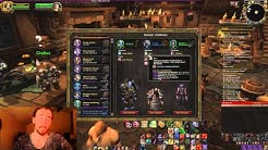 Garrison Building Overview: Lunarfall Inn/Frostwall Tavern--Everything You Need to Know