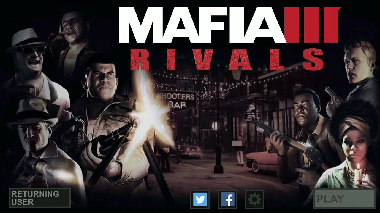 Mafia 3 Rivals Tommy Marcano 4 Star Promotion Umesh Khanna Thewikihow