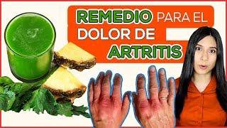 Caseros dolor remedios para manos de el aliviar