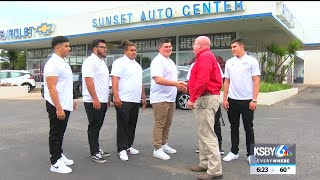 2019 FCA All-Star Football Classic: Lompoc Preview (Sunset Auto Center)