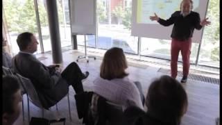 Na missão oficial, parlamentares conheceram o desenvolvimento urbano de Estocolmo, capital da Suécia