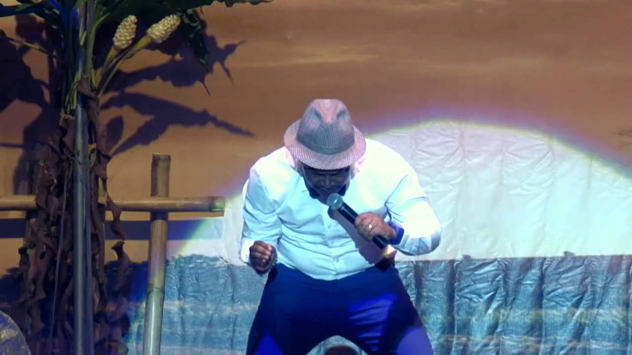 African Kings of Comedy UK - Ndumiso (South Africa) Valentine 2013 Tkts: www.cokobar.com