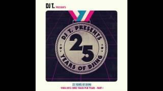 22. Paul Kalkbrenner - Bengang (DJ T. Edit)