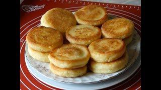 #Сырники#СырникиИзТворога/Домашние Сырники из Творога Всегда Вкусные и Пышные/Cheesecakes