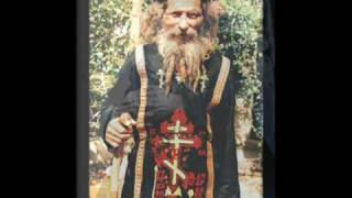 Holy Mount Athos- Elders & Hermits-Psalm 50