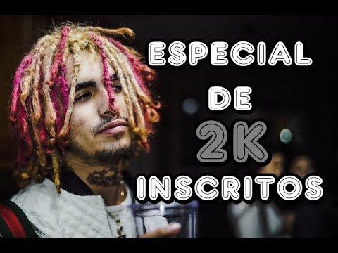 A MAIOR PLAYLIST DE RAP GRINGO DO CANAL (ESPECIAL DE 2K)