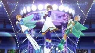 (HD) プリティーリズム・レインボーライブ - Over The Rainbow - athletic core - 第51話 キンプリ 検索動画 15