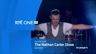 The Nathan Carter Show | RTÉ One | Sunday 30th October 9.30pm