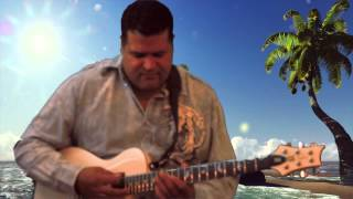 """Ocean blues"" Ralph Conde Featuring Joe Paz"