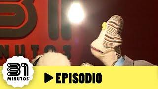31 minutos - Episodio 1*14 - Ahorrando