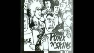 Watch Oi Polloi Punx n Skins video