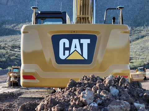 CAT 336 Next Gen Technology Explained..