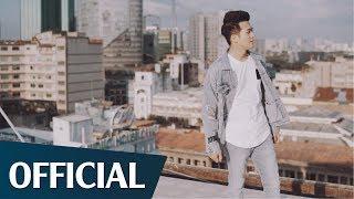 Đêm Lạnh Tình Si [COVER] | Đinh Ứng Phi Trường | Official MV