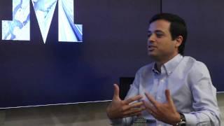 Rodrigo Kede, IBM Brasil - Como é chefiar pessoas mais velhas e experientes?