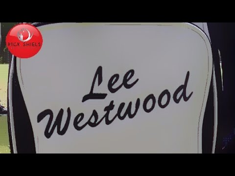 LEE WESTWOOD WHAT'S IN THE BAG? Ft Ping i Irons