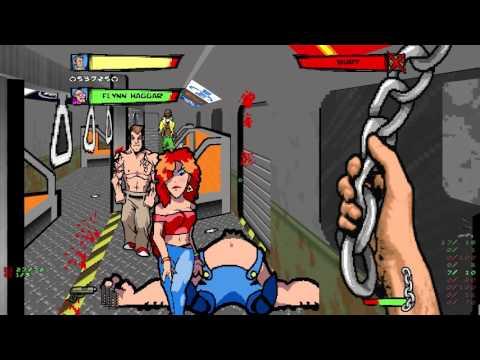 [Doom 2] Action Doom 2: Urban Brawl (Best ending)