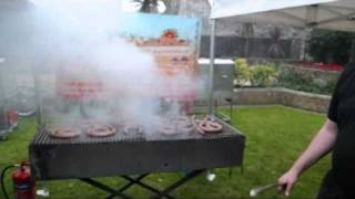 Nyama Braai  Catering (bbq South African Style)