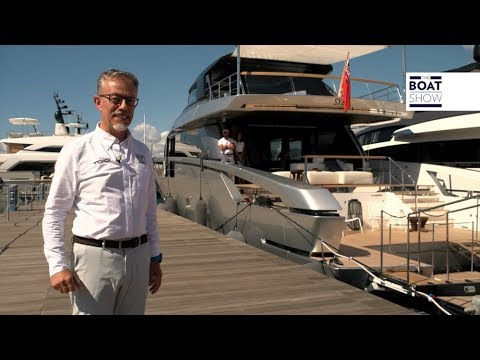 [ENG] GENOA BOAT SHOW 2017 - All Motor Boats - The Boat Show