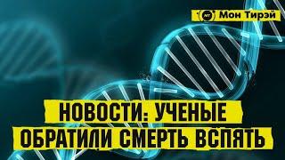Дайджест #2: новости науки и технологий