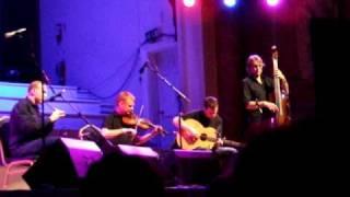 Lunasa  -  Kevin Crawford  -  Tin Whistle Boogie  -  Cheltenham  13.2.11  5/9