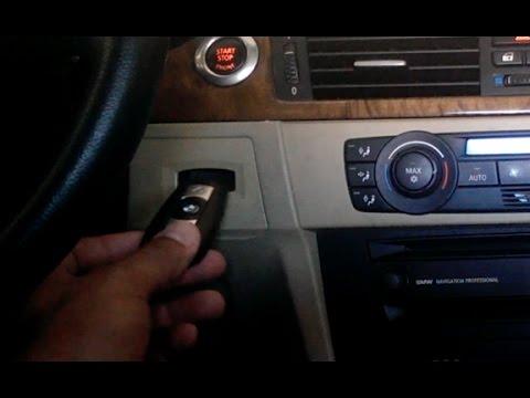 E90 3 Series Key Holder Youtube