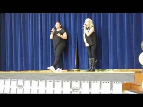 Johnson Elementary 2017 Talent Show