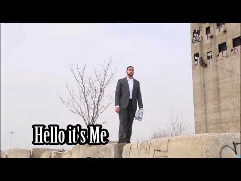 palestine Dedication (Cover Hello)