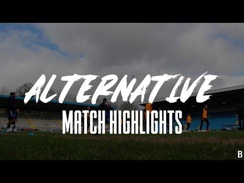 Halifax Boreham Wood Goals And Highlights