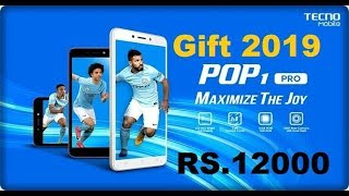 Tecno Pop 1 Pro | Short Review