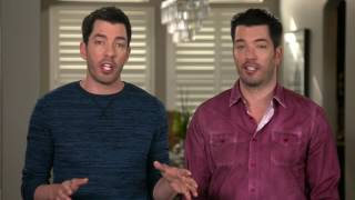 Earthquake Safety Tips for Las Vegas from the Property Brothers