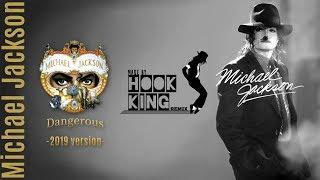 Michael Jackson : Dangerous: Remix (2019 ver.)
