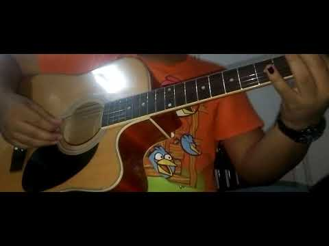 The Last Of Us  The Choice Acoustic Cover