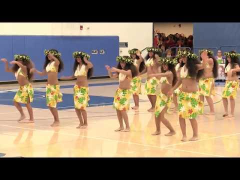Hura Tahiti 2017 - LIVE - TUPUA - Ahuroa and RAHITI - Tamari'i Ote'a (Timeline Link Below)