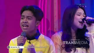 Sahabat Tak Akan Pergi Betrand Peto Feat Anneth Delliecia