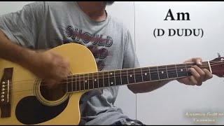 Bekhayali - Guitar Lesson+Cover, Chords+Intro Plucking, Strumming Pattern, Progressions