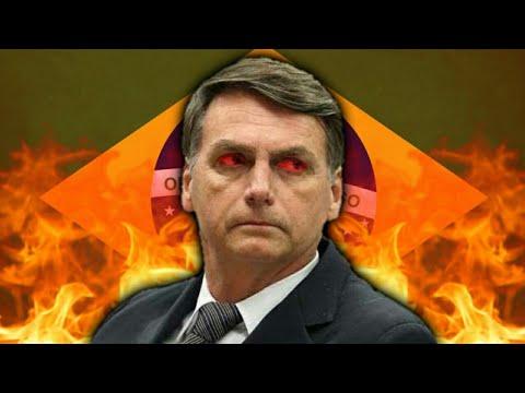 ZUANDO O PRESIDENTE - Bolsonaro: Terror do PT da ZUERA - YouTube