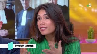 Avocats : les clés du succès des ténors du barreau - C l'hebdo - 16/02/2019