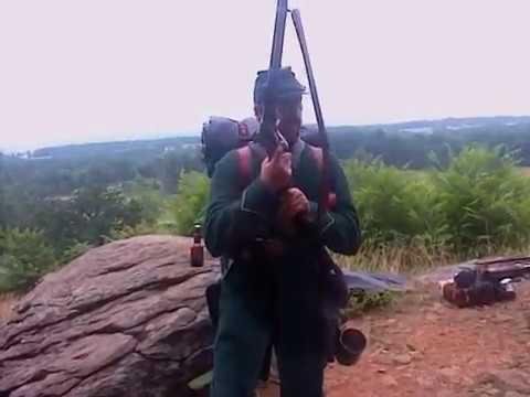 Gettysburg: Army of the Potomac Berdan Sharpshooters