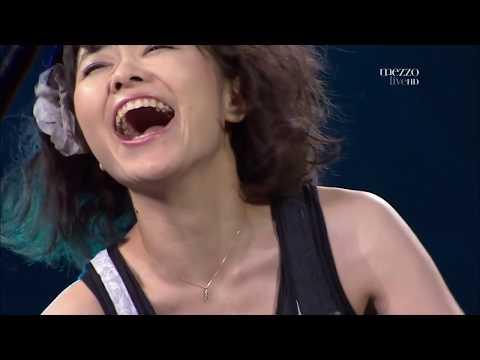 Hiromi - Live in Jazz in Marciac 2010 (Full Show HD)
