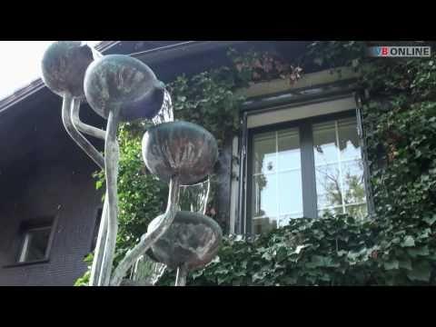 Eine neue Verwöhnoase in Vaduz